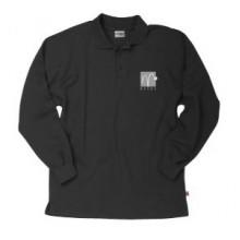Playback Polosweater Men (Zwart)